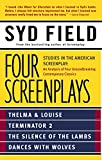Field, Syd: Four Screenplays: Studies in the American Screenplay