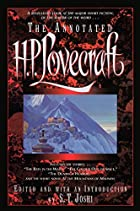 The Annotated H.P. Lovecraft by H. P.…