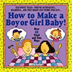 How to Make a Boy or Girl Baby by Shelly…