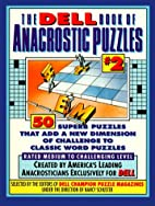 The Dell Book of Anacrostic Puzzles #2 by…
