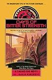 Wingrove, David: Days of Bitter Strength (Chung Kuo)