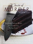 A Taste of Murder by Jo Grossman