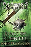 Flanagan, John: Kings of Clonmel (Ranger's Apprentice)