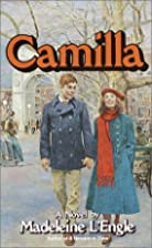 Camilla by Madeleine L'Engle