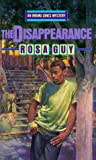 Guy, Rosa: The Disappearance (Laurel Leaf Books)