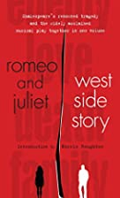Romeo and Juliet and West Side Story by…