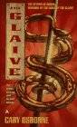 The Glaive by Cary G. Osborne