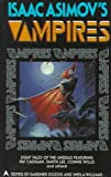 Dozois, Gardner: Isaac Asimov&#39;s Vampires