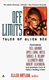 Datlow, Ellen: Off Limits : Tales of Alien Sex
