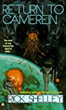 Shelley, Rick: Return to Camerein (Ace Science Fiction)