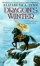 Dragon's Winter by Elizabeth A. Lynn