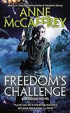 Freedom's Challenge by Anne McCaffrey