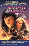 Dozois, Gardner: Further Adventures of Xena : Warrior Princess