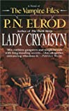 Elrod, P. N.: Lady Crymsyn