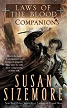 Companions (Laws of the Blood, Book 3 ) by…