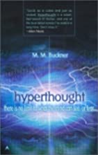 Hyperthought by M. M. Buckner