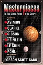 Masterpieces: The Best Science Fiction of…