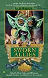 Fawcett, Bill: The Fleet: Sworn Allies, book 4