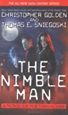 The Nimble Man by Christopher Golden