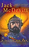 McDevitt, Jack: A Talent for War