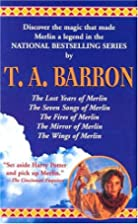 T.A. Barron Box Set by T.A. Barron