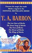 T.A. Barron Box Set by T.A. Barron