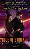 Hemry, John G.: Rule Of Evidence