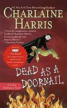 Dead as a Doornail by Charlaine Harris