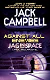 Hemry, John G.: Against All Enemies (JAG in Space #4)