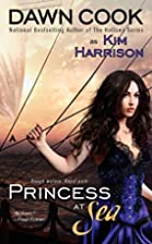 Princess at Sea by Dawn Cook