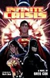 Cox, Greg: Infinite Crisis: The Novel