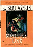 Asprin, Robert: M.y.t.h. Inc. Link