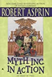 Asprin, Robert L.: M.Y.T.H. Inc. in Action