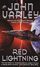 Red Lightning by John Varley