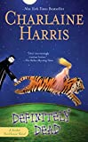 Harris, Charlaine: Definitely Dead