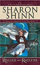 Reader and Raelynx by Sharon Shinn