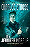 Stross, Charles: The Jennifer Morgue (A Laundry Files Novel)