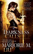 Darkness Calls (Hunter Kiss, Book 2) by…