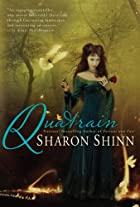 Quatrain by Sharon Shinn