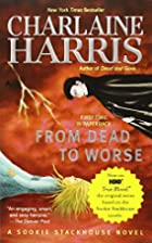 Sookie Stackhouse, Books 1-8 by Charlaine…