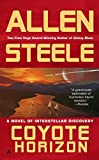 Steele, Allen: Coyote Horizon (Coyote Chronicles)