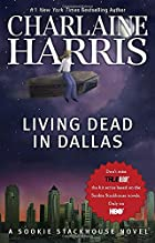Living Dead in Dallas (Original MM Art)…