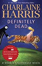 Definitely Dead (Sookie Stackhouse, Book 6)…