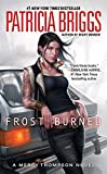 Briggs, Patricia: Frost Burned (A Mercy Thompson Novel)