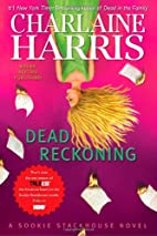Dead Reckoning (Sookie Stackhouse/True…