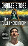 Charles Stross: The Fuller Memorandum