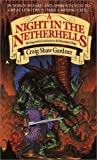 Gardner, Craig Shaw: A Night in the Netherhells