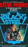 Perry, Steve: Black Steel