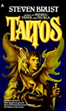 Taltos by Steven Brust