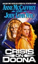 Crisis on Doona by Anne McCaffrey